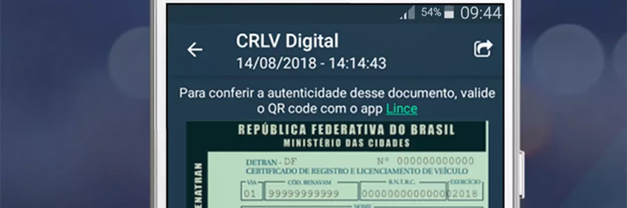 CRLV digital_destaque